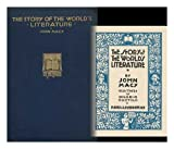 img - for The Story of the World's Literature book / textbook / text book