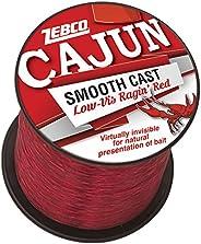 Cajun Low VIS QTR # Spool 40LB -RED