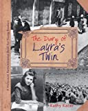 img - for The Diary of Laura's Twin book / textbook / text book