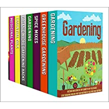 Indoor Gardening For Beginner's: A Guide to Growing And Using Essential Oils, Plants, Fruits, And Vegetables