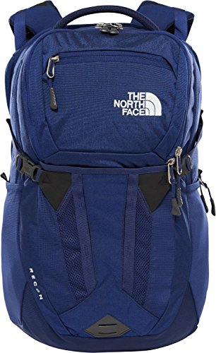 The North Face Recon - Flag Blue Dark Heather & TNF White - OS by The North Face