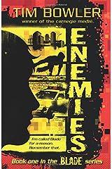 Blade 1: Enemies Paperback