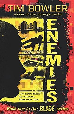 book cover of Enemies