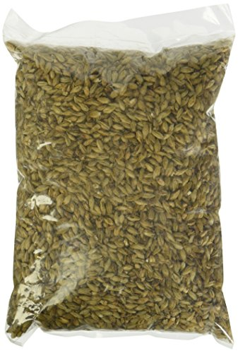 Gambrinus Honey Malt For Beer Making Home Brewing, 1 Pound Bag