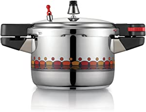 PN Stainless Pressure Cooker Vienna | BSPC-20C