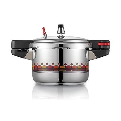 PN Stainless Pressure Cooker Vienna | BSPC-20C