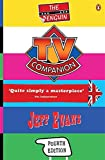 Penguin TV Companion: Fourth Edition
