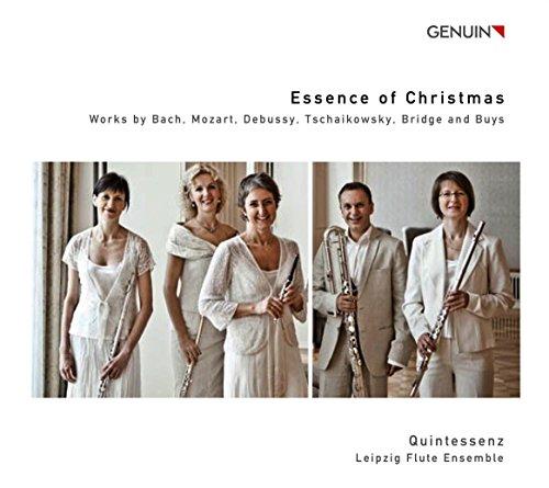 Essence of Christmas (Christmas Essence)