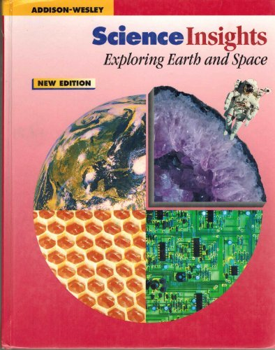 Science Insights: Exploring Earth and Space