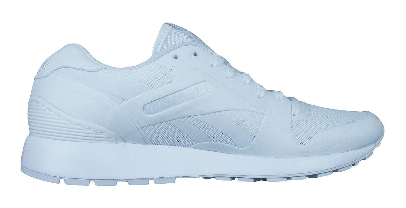 Reebok Classic GL 6000 HM Zapatillas de Deporte para Hombres/Zapatos: Amazon.es: Zapatos y complementos