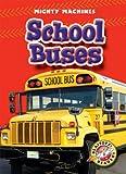 School Buses, Kay Manolis, 1600141803