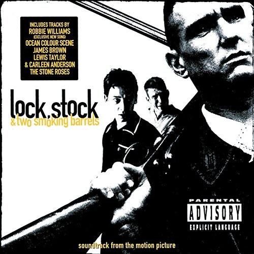 Lock, Stock & Two Smoking Barrels (1998 Film)