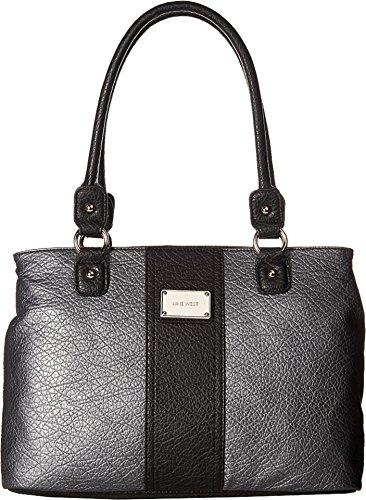 nine-west-womens-desert-hematite-black-handbag