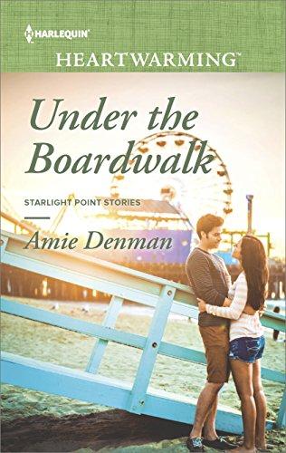 Under the Boardwalk (Starlight Point Stories Book 1)