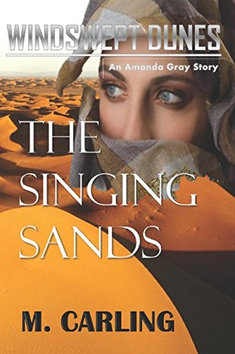 The Singing Sands: Death and Forgiveness (Windswept Dunes) ebook