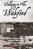 Walking in Olde Wickford, G. Cranston, 1493783211