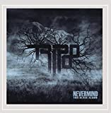 Nevermind This Black Album by Tripod (2012-08-03)