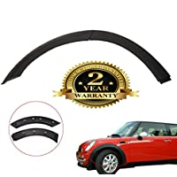 Jade 1 SET Wheel Arch Trim Cover Hood + Fender Front Left for MW MINI One/One D/Cooper/Cooper S R50 R52 R53 2002-2008