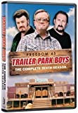 Trailer Park Boys: Season 10 [Includes the special Drunk, High and Unemployed]