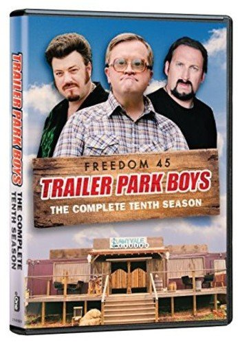 Trailer Park Boys: Season Ten (2 Pack, 2PC)