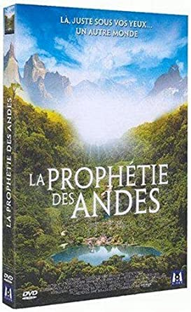 film la prophetie des andes