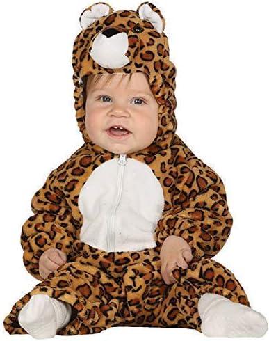 Fancy Me niña niño Animal Jungle Animal Salvaje Grande Gato Day ...