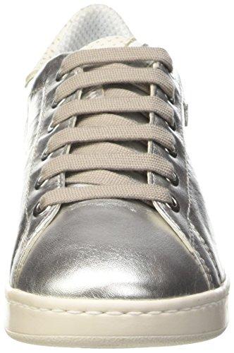 Geox D Jaysen A - Zapatillas para mujer - Argento