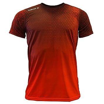bed39cc0b Luanvi Edición Limitada Camiseta técnica Duna