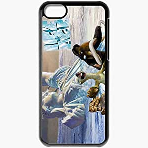 diy phone casePersonalized iphone 6 plus 5.5 inch Cell phone Case/Cover Skin Ice Age 4 Cartoon Blackdiy phone case