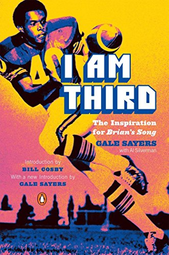 Search : I Am Third: The Inspiration for Brian's Song: Third Edition