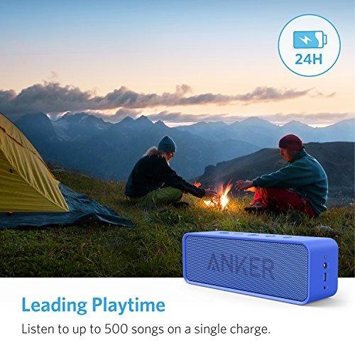 Портативная электроника Anker SoundCore Bluetooth Speaker
