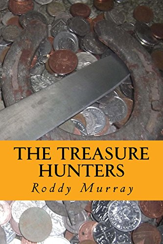 Hunter Roddy (The Treasure Hunters)