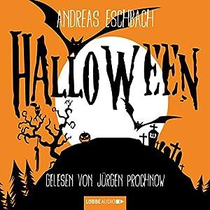 Halloween Hörbuch