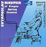 Brahms / Liszt: Piano Concertos, at Prague Spring Festival
