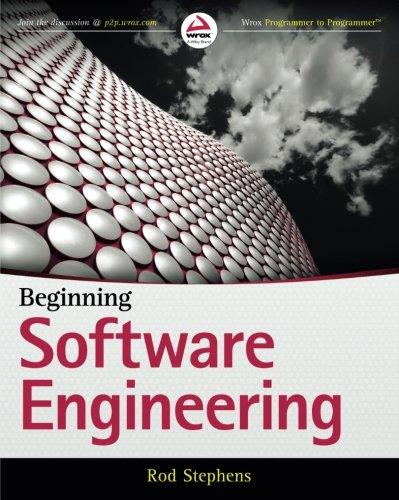 software engineering exam - 1