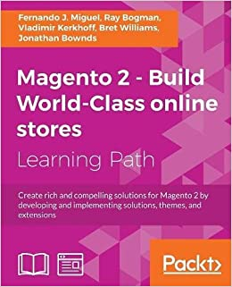 Magento 2 - Build World-Class Online Stores Download Pdf