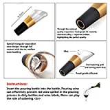 Electric bottle opener Corkscrew Gift Set