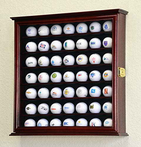 golf ball display cases - 8