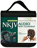 NKJV Audio New Testament, Voice Only