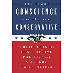 Conscience of a Conservative Hörbuch