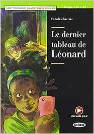 Le dernier tableau de Léonard: Buch + Audio-Angebot