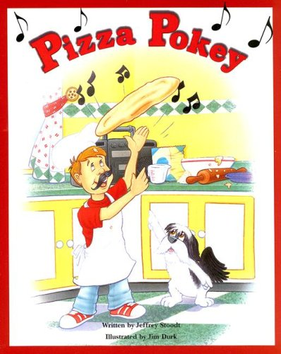 Read Online Steck-Vaughn Pair-It Books Early Fluency Stage 3: Student Reader Pizza Pokey , Story Book pdf epub