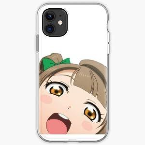 Mu Mus Love Minami Kotori Live Idol School - Unique Design Snap Phone Case Cover for iPhone 11