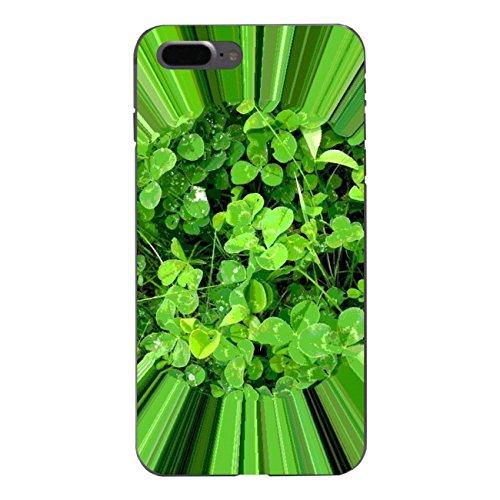 """Disagu Design Case Coque pour Apple iPhone 7 Plus Housse etui coque pochette """"Lucky Green"""""""