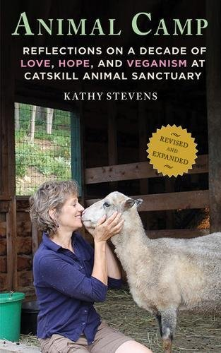 Animal Camp: Lessons in Love and Hope from Rescued Farm Animals Maintenance Nibbles