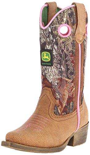 John-Deere-2246-Western-Boot-ToddlerLittle-Kid