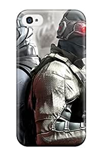 2015 5357153K68765582 Faddish Tom Clancy's Splinter Cell Conviction Case Cover For Iphone 4/4s
