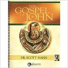 Gospel of John Study Guide - storage.googleapis.com