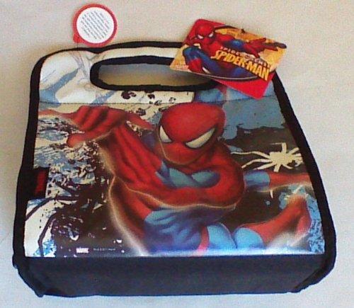 Spider Man Insulated Lunch Sak Kit