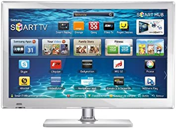 Samsung UE22ES5410 - Televisor LCD de 22